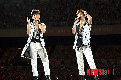 Nissan Stadium's TVXQ: Amassing 720,000 Audience Members Is Easier Said Than Done